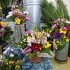 植木鉢と超常現象、年末営業についての画像