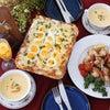 【家庭料理60分完結コース】定番洋食でインスタ映えお祝いメニュー♡の画像