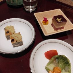 画像 【プライベート記事】年末に『The Okura Tokyo』に宿泊してきました① の記事より 40つ目