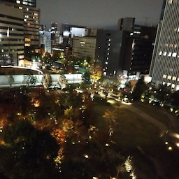 画像 【プライベート記事】年末に『The Okura Tokyo』に宿泊してきました① の記事より 35つ目