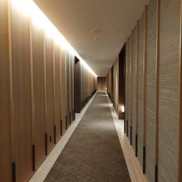 画像 【プライベート記事】年末に『The Okura Tokyo』に宿泊してきました① の記事より 12つ目