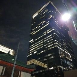 画像 【プライベート記事】年末に『The Okura Tokyo』に宿泊してきました① の記事より 45つ目