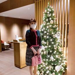 画像 【プライベート記事】年末に『The Okura Tokyo』に宿泊してきました① の記事より 42つ目