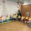 クリスマス会(城東区、野江、保育園)の画像