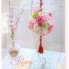 ☆お花のボール☆の画像