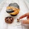 【パステルミニ】ココアクッキーマフィンの画像