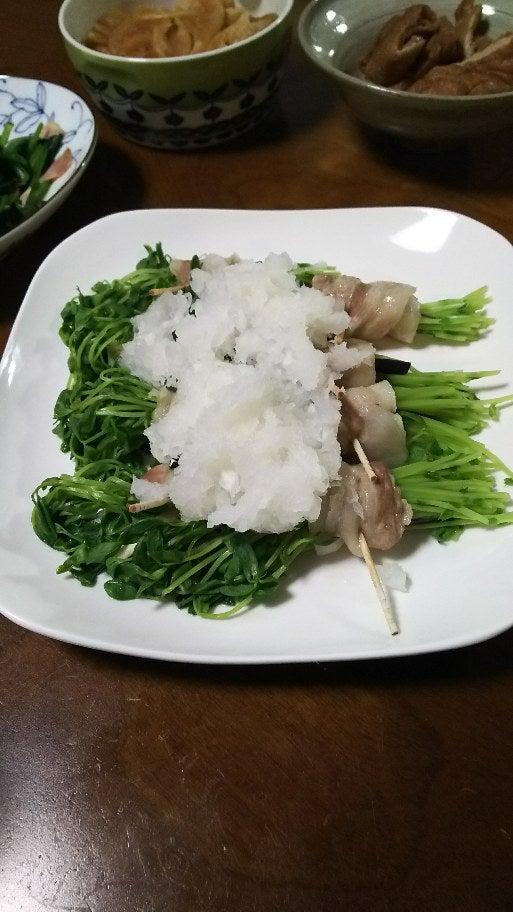 苗 巻き 豆 の 肉
