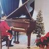コロナ禍のクリスマス会が、いつもより盛り上がったの画像