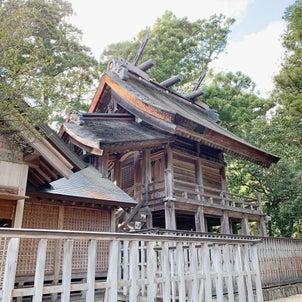 日本一のパワースポット!?須佐神社の画像
