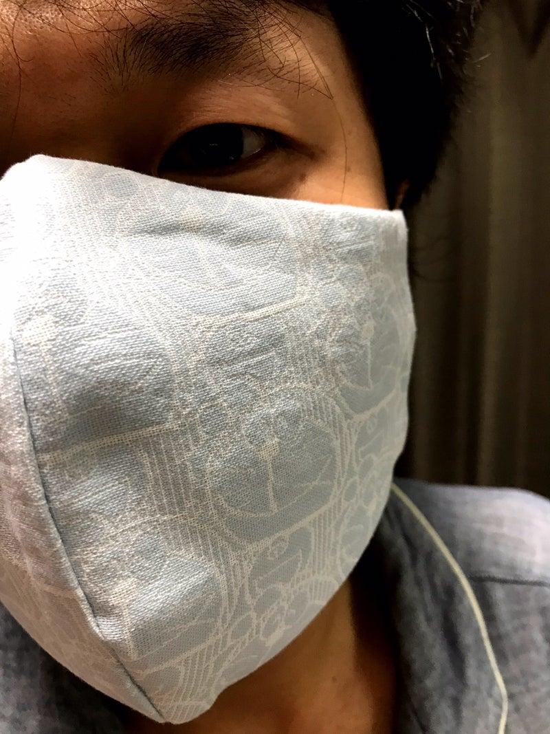 銀 チタン マスク ハイドロ 口コミ ガーゼ