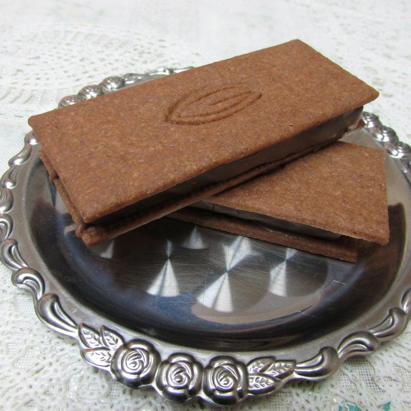 ムギ ショコラ トリーツ