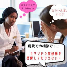 画像 カサンドラ脱却個別相談〜オンラインzoom90分〜 の記事より 5つ目