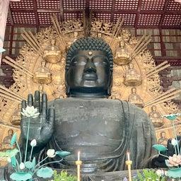 画像 やっぱり東大寺の大仏が一番! ~まほろばの国~奈良探訪記 13 の記事より 1つ目