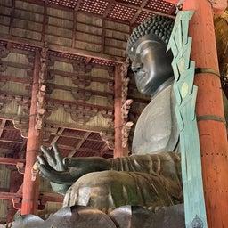 画像 やっぱり東大寺の大仏が一番! ~まほろばの国~奈良探訪記 13 の記事より 3つ目