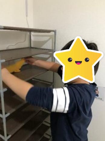 o0347046714874742292 - 12月30日(水)☆toiro仲町台☆ 大掃除と...