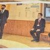 12月25日(金)道の駅紀宝町ウミガメ公園 プロジェクションマッピング点灯式✰の画像