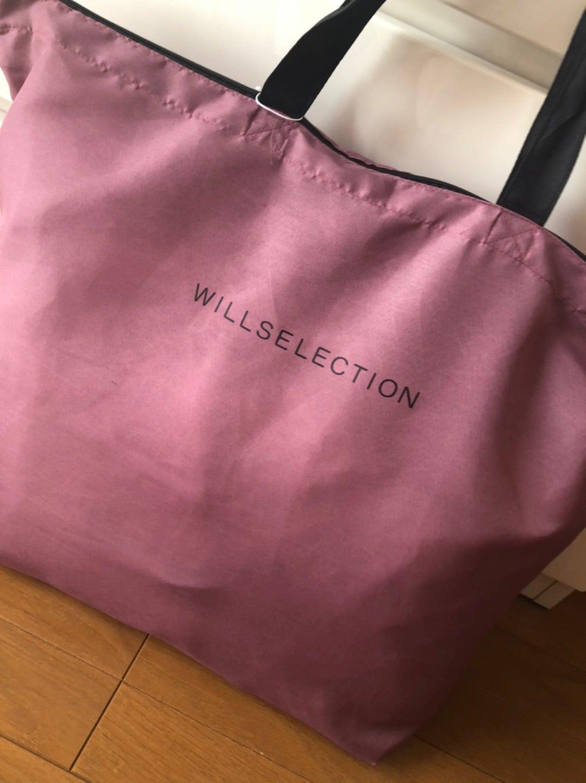 セレクション 福袋 ウィル