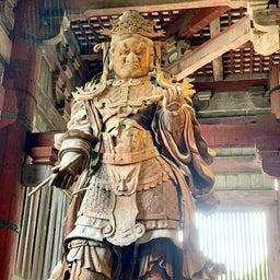 画像 やっぱり東大寺の大仏が一番! ~まほろばの国~奈良探訪記 13 の記事より 4つ目