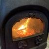薪ストーブを設置しました。の画像
