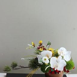画像 【お正月作品】海外にいても日本のお正月満載❀昨年末、沢山のお正月飾りが出来上がりました☆彡 の記事より 8つ目