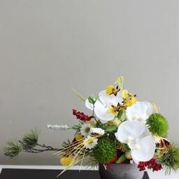 画像 【お正月作品】海外にいても日本のお正月満載❀昨年末、沢山のお正月飾りが出来上がりました☆彡 の記事より 6つ目