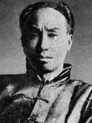 中国共産党初代委員長となった陳独秀