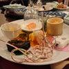 おせち料理の画像