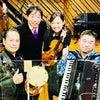 明朝FM大阪でスペシャルセッション❣️「あわじ感動!音楽島」出演させて頂きます✨の画像