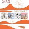 2021年の福袋!の画像