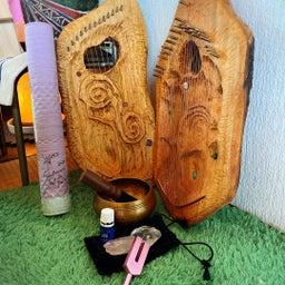 画像 今日❣️アロマ香水作り&占いのコラボセット❣️ころりん工房さんにて大阪レイキ伝授・ヒーリングサロン の記事より 2つ目