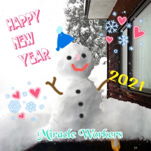 HAPPY NEW YEARの画像