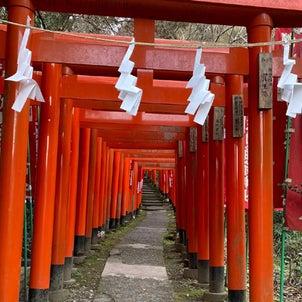 佐助稲荷神社の画像