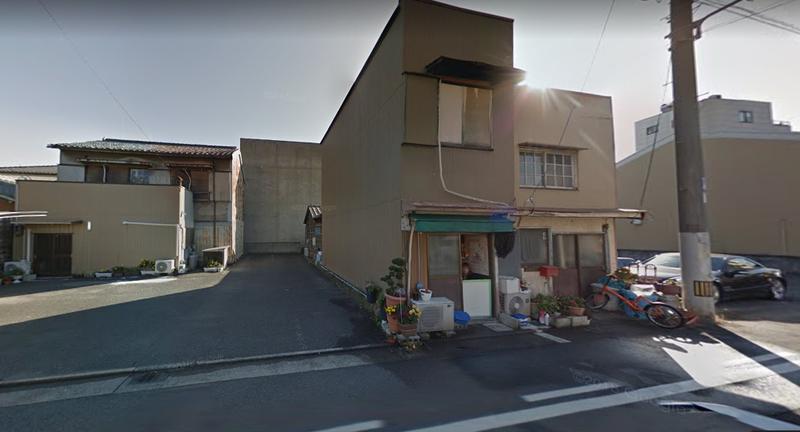 パンパン 通り 徳島