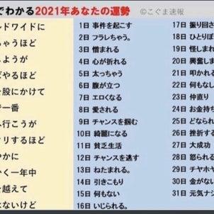 2021年(´へωへ`*)の画像