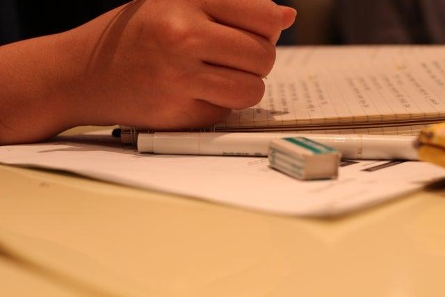 単調な問題を解くことの意味|いわき|学習塾|少人数