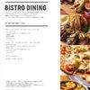 BISTRO DININGの画像