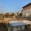 町田市根岸1丁目に戸建賃貸住宅3棟着工しました☆彡の画像