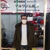 マルワジム横浜 岩崎代表 ありがとうございました!!の画像