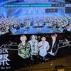 昨日〜夜中にONEOK ROCKの18fesのドキュメントTVを見たよ❣️の画像