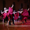 コロナ禍のダンス人の画像