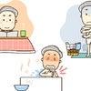 ヒートショック予防に必須の浴室暖房の画像