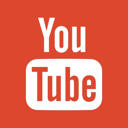 youtubeフリーロゴ