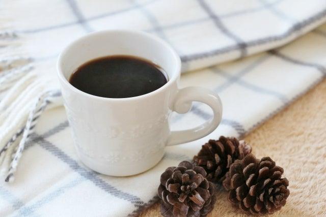 コーヒーの効果を改めて考えてみる