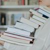 小学校図書室3学期の準備「図書室は読み物だけじゃない!」の画像