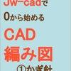 CAD編み図とKindleでワクワク!の画像