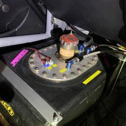 画像 ロータスエリーゼ・エキシージにK20A搭載用別注アクセルワイヤー到着、ホンダB型の進化は続く。 の記事より 3つ目