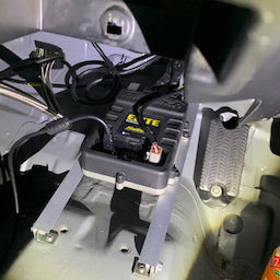 画像 ロータスエリーゼ・エキシージにK20A搭載用別注アクセルワイヤー到着、ホンダB型の進化は続く。 の記事より 4つ目