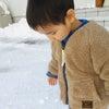 雪あそび楽しかったよ!!の画像