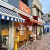 寿製麺よしかわ 西台駅前店「白醤油煮干そばと炙り真鯛ご飯」@ 西台