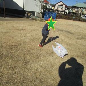 凧たこ~あがれ!!の画像